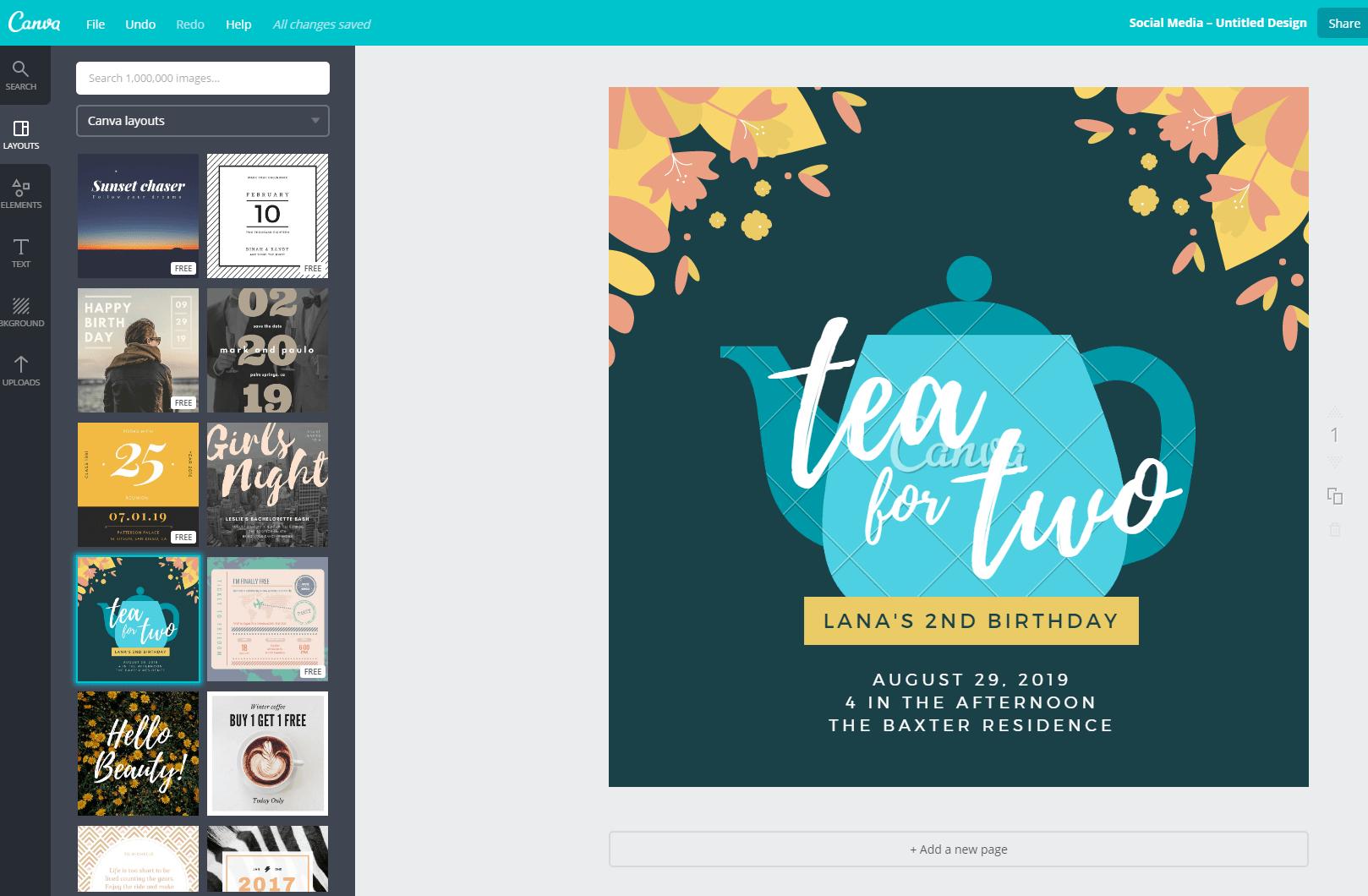 Desktop publishing: alternativas a InDesign - 1&1