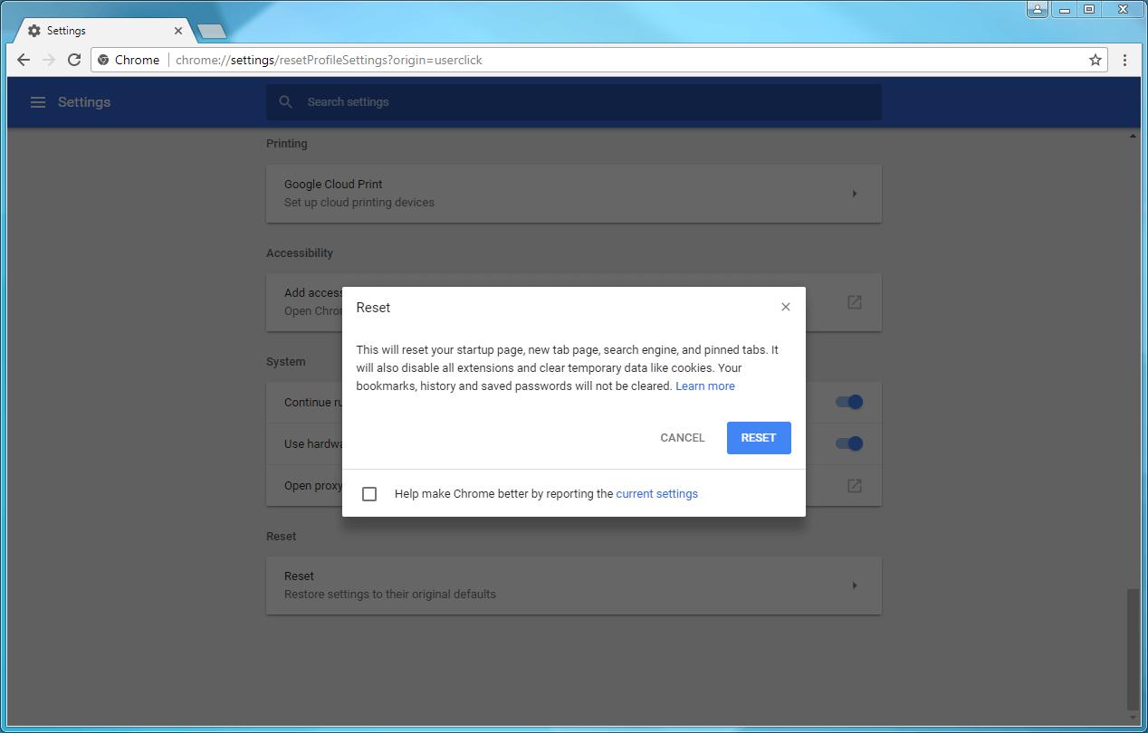 Error HTTP 400 (Bad Request): qué significa el status code