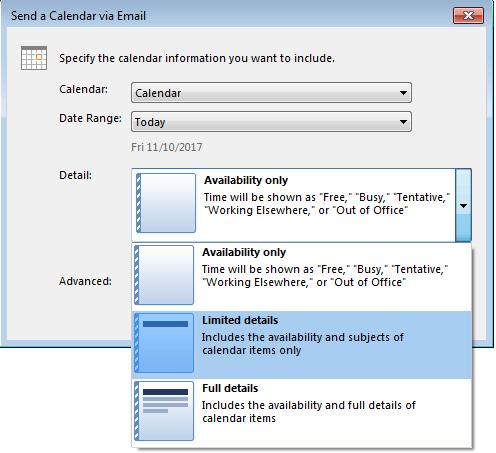 Calendario Outlook.Aprende A Compartir El Calendario De Outlook Ionos