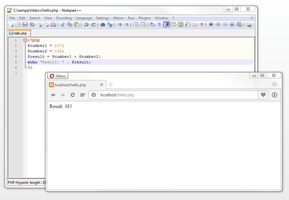 Tutorial de PHP: fundamentos básicos para principiantes