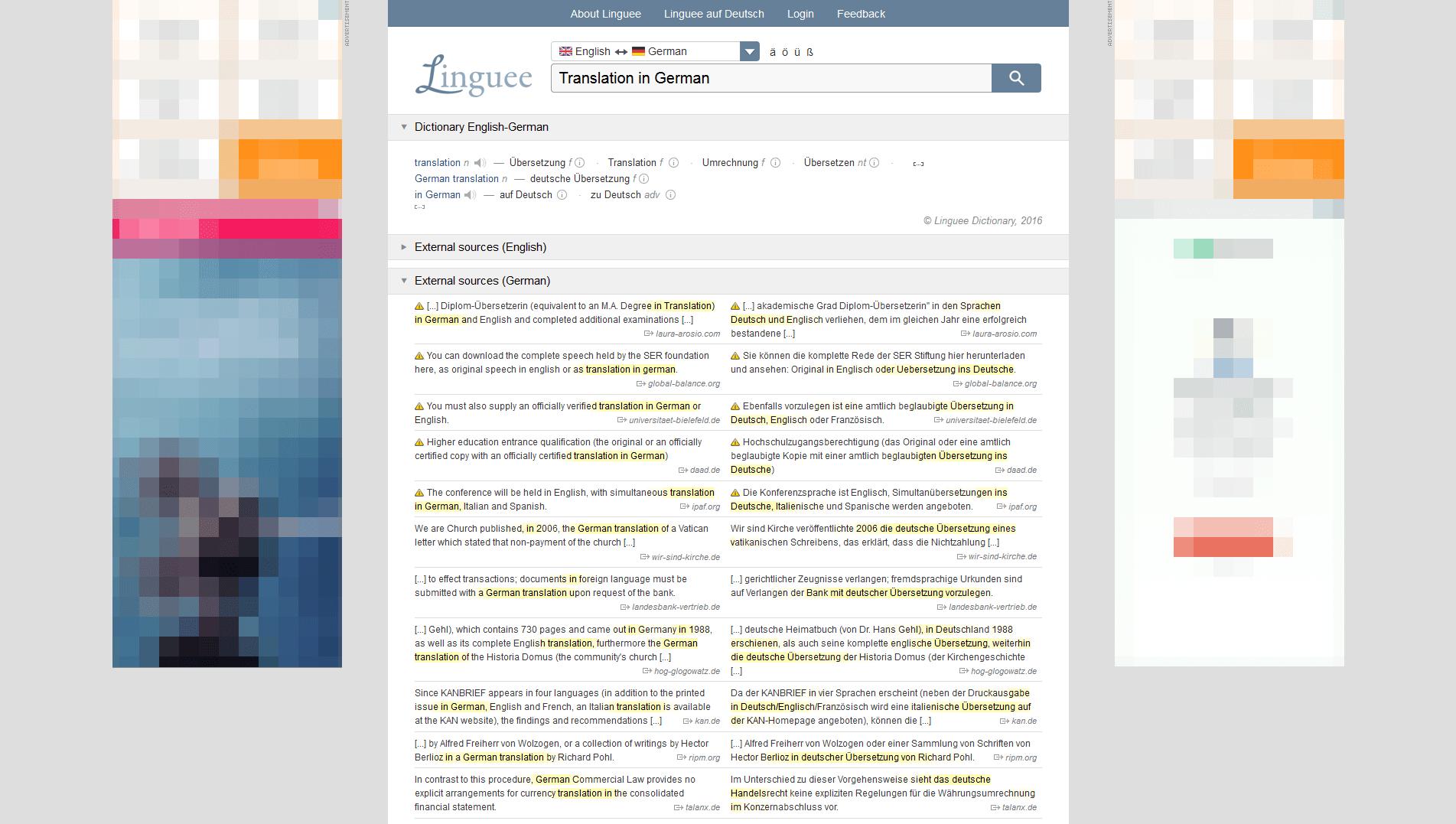 Traductor Online Alternativas A Google Translate Ionos