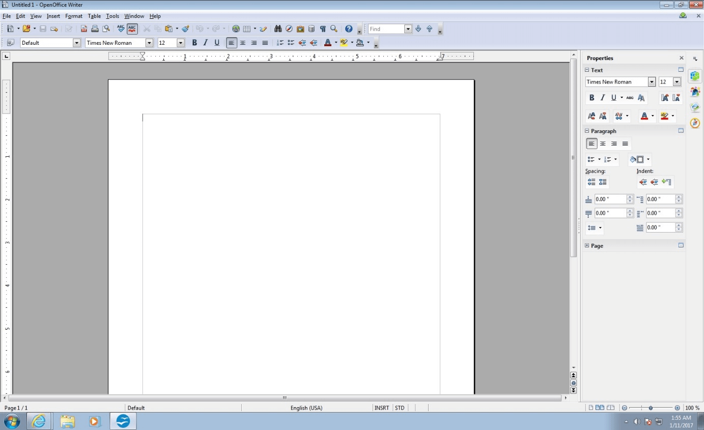 Alternativas gratis a Microsoft Word - 1&1