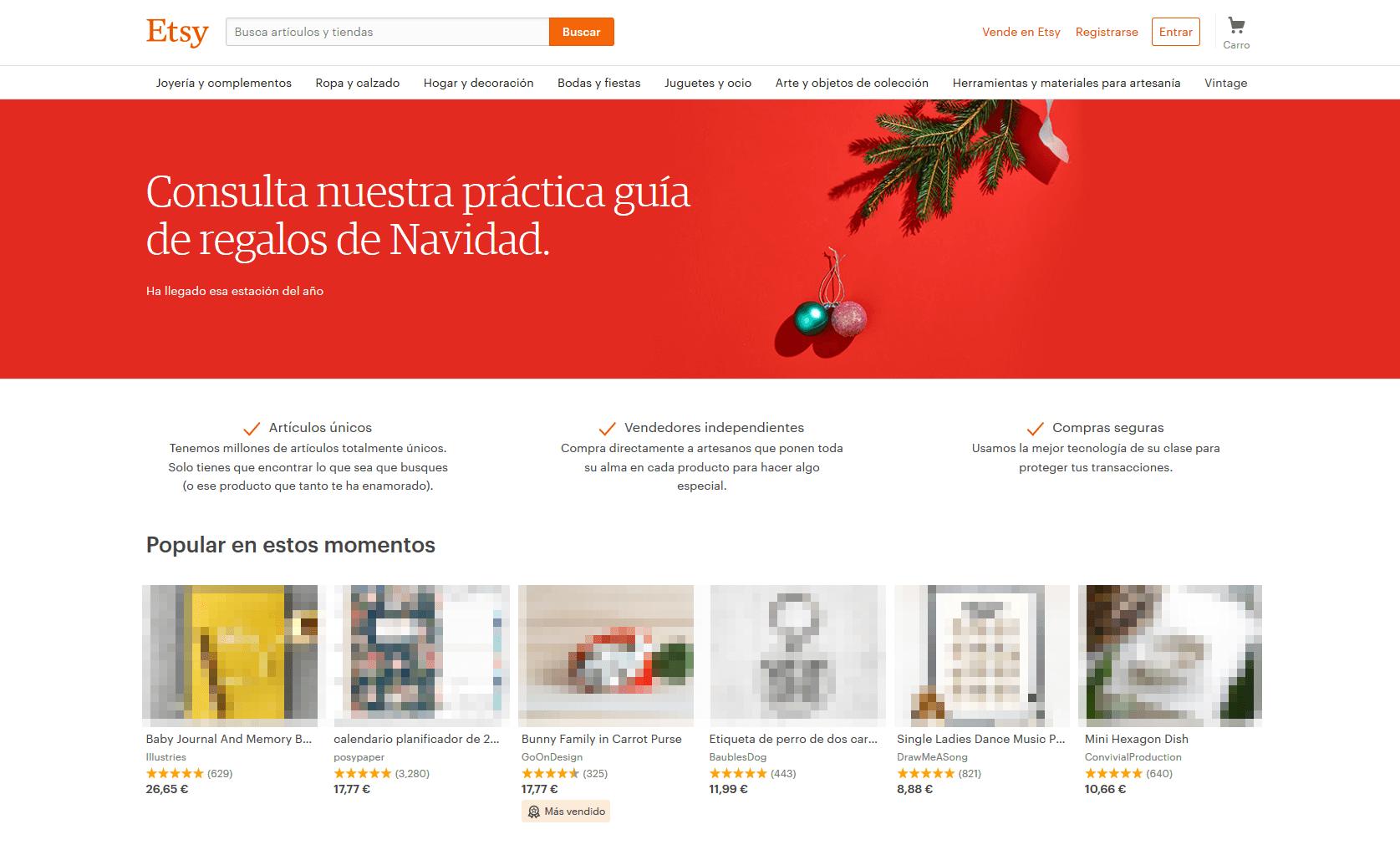 687bbb24111c Plataformas de venta online: Las 6 mejores páginas de venta online ...
