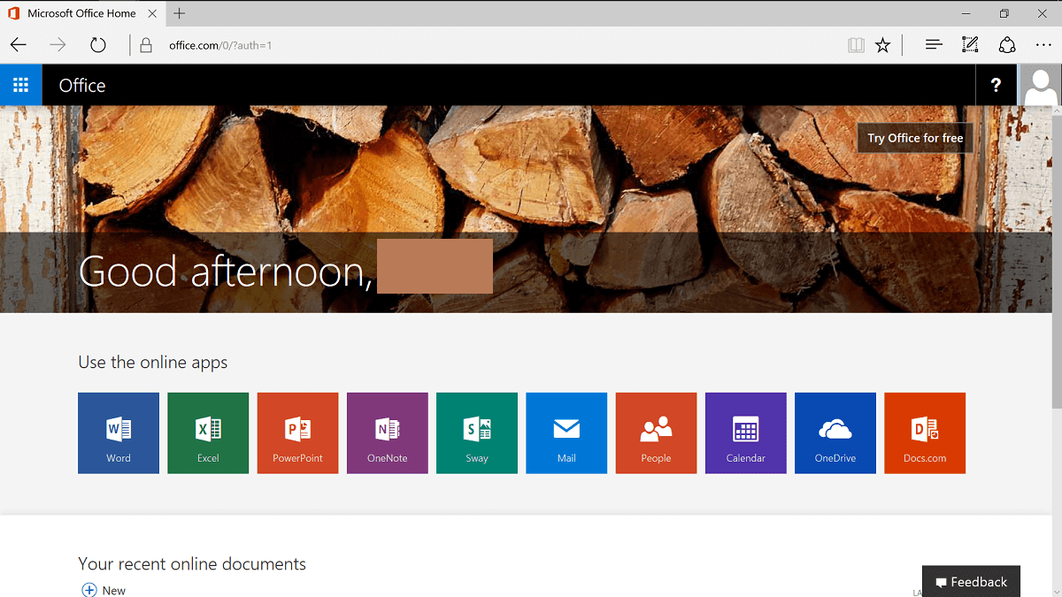 dea95e05a 6 alternativas a Microsoft Office gratuitas - 1 1 IONOS
