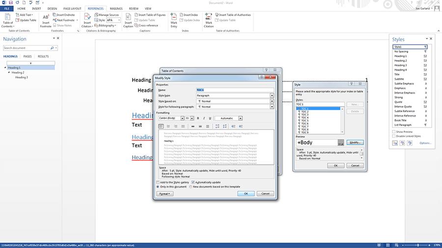 editar texto pdf para word