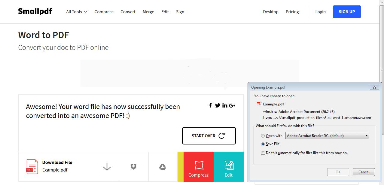 programa para convertir documentos de pdf a word en linea