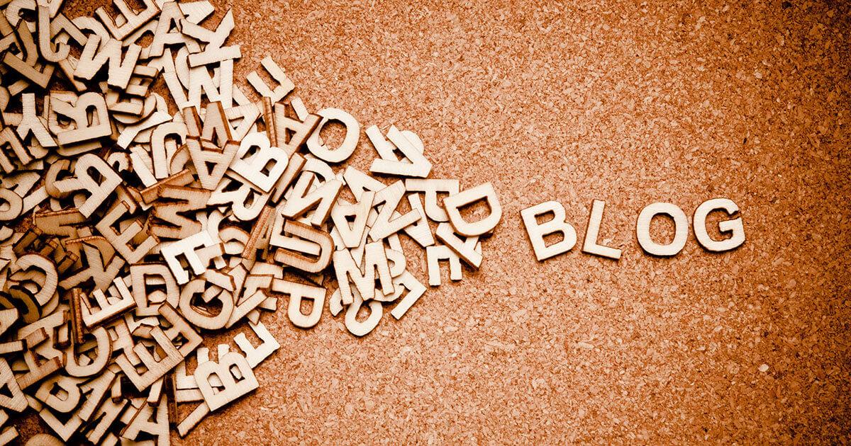 Especial bloggers (1ª parte): crear un blog