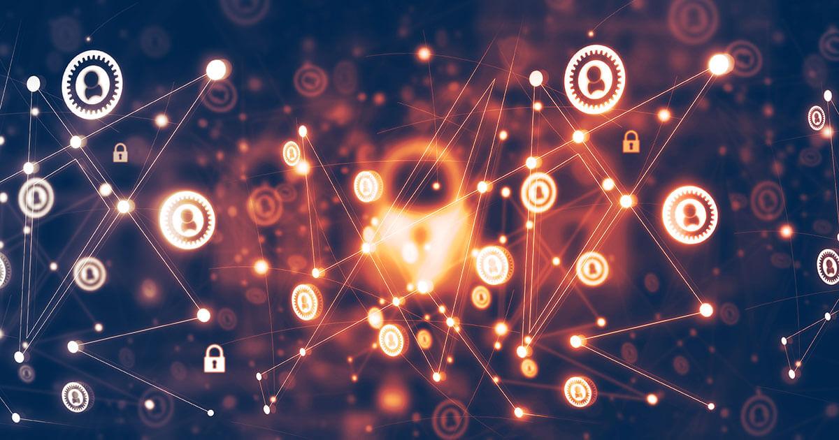 Tipos De Redes Informáticas Wan Lan Man Y Gan Ionos