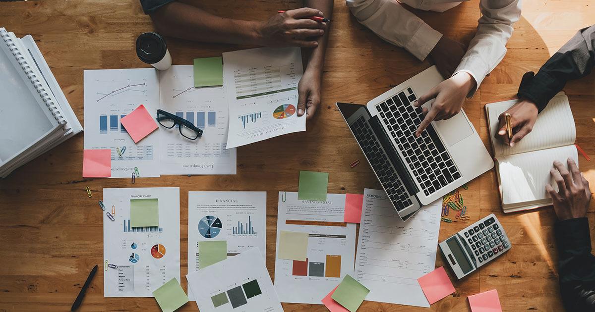 Análisis de mercado: definición y ejemplos - IONOS