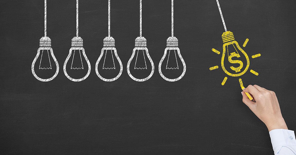 Financiación de una startup: opciones - IONOS
